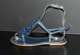 Podstawek pod buty na paskach, typ 1